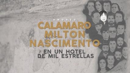 Andrés Calamaro - En Un Hotel De Mil Estrellas