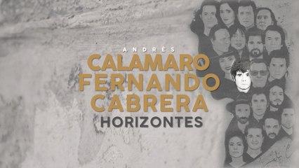 Andrés Calamaro - Horizontes