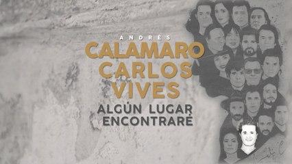 Andrés Calamaro - Algún Lugar Encontraré