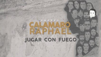 Andrés Calamaro - Jugar Con Fuego