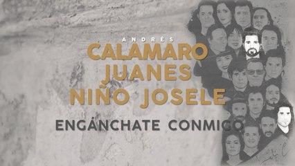 Andrés Calamaro - Engánchate Conmigo