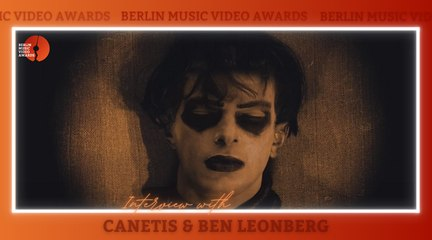 Interview with Ben Leonberg and Canetis