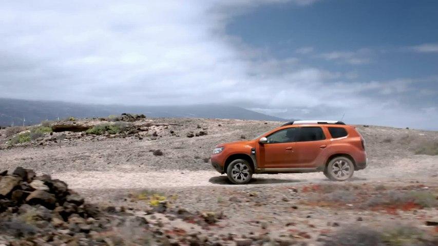 Dacia Duster (2021) : le restylage du SUV en vidéo