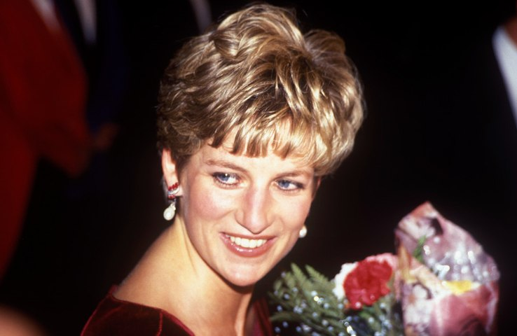 Princess Diana felt 'trapped' and 'agitated' the night before her death