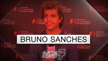 """Bruno Sanches : L'interview """"HPI"""", """"L'école de la vie"""" ou """"Je te promets"""" ?"""
