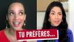 "IN THE HEIGHTS : Stephanie Beatriz et Dascha Polanco jouent à ""Tu préfères..."""