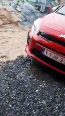 Lustin : coulées de boues sur les maisons de la rue du Bois Josse (2)