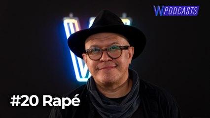 Rapé | WANZ Talks
