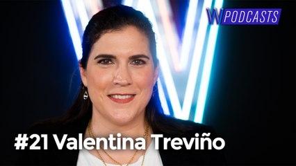 Valentina Treviño | WANZ Talks