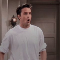 """Matthew Perry Wouldn't Agree to THIS """"Friends"""" Storyline"""