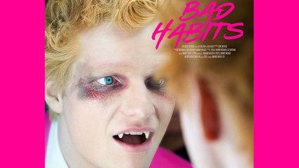 Ed Sheeran Shares Apocalyptic 'Bad Habits' Video Teaser   Billboard News