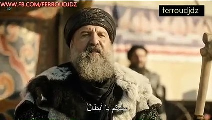مسلسل نهضة السلاجقة العظمى الحلقة 56 مدبلجة بالعربية