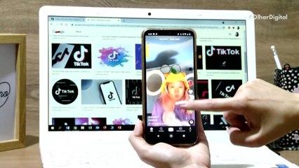 Bem vindo TikTok!- Boletim Olhar Digital agora também está ao vivo na plataforma de videos