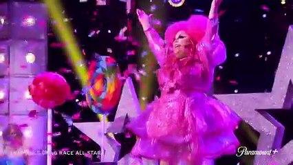 Trailer oficial - RuPaul's Drag Race All Stars
