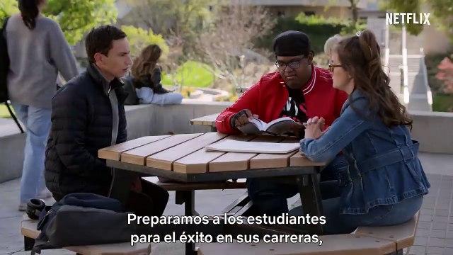 Atypical- Temporada 4 - Tráiler oficial - Netflix