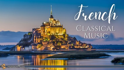 Various Artists - French Classical Music