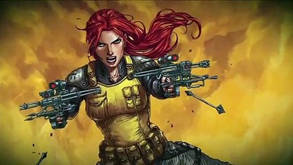 Snake Eyes: G.I. Joe Origins - Featurette - Snake Eyes And Storm Shadow