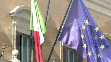 Lutte contre l'homophobie : le Vatican s'oppose à un projet de loi italien
