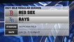 Red Sox @ Rays Game Preview for JUN 23 -  7:10 PM ET