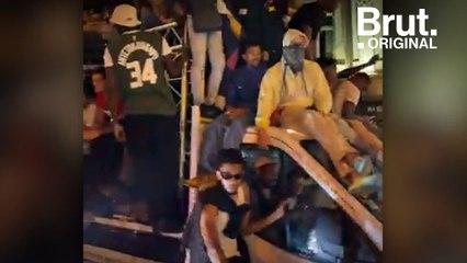 Fête de la musique : quand la police coupe le son à Paris