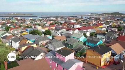 Influences - Culture basque à Saint-Pierre-et-Miquelon