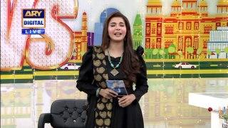 Good Morning Pakistan – Karachi Vs Lahore – 23rd June 2021 – ARY Digital Show