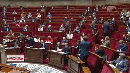 L'Assemblée nationale accuse le gouvernement pour l'abstention aux régionales