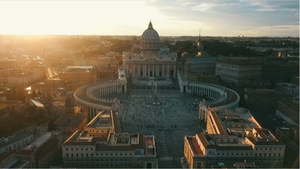 Vatican opposes homophobia law