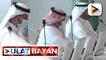 Labor reforms cooperation sa Middle East, isinulong sa pagbisita ng PHL delegates sa Saudi Arabia; kalayaan ng mga Pilipino na lumipat ng trabaho, isa sa mga repormang nakamit