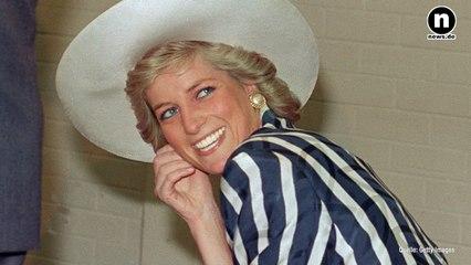 Lady Diana: Unfallhelfer sprechen jetzt über ihre letzten Minuten