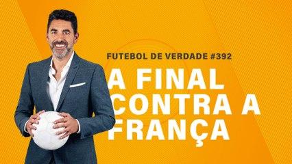 FDV #392 - A final contra a França