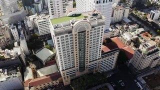 Vietnam war journalists' hub: Caravelle Saigon  | War Hotels