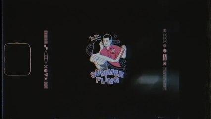 Pee Wee Gaskins - Summer Fling