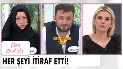 """Sözde Hoca"" İkrar Duman Orhan sonunda her şeyi itiraf etti! - Esra Erol'da 23 Haziran 2021"