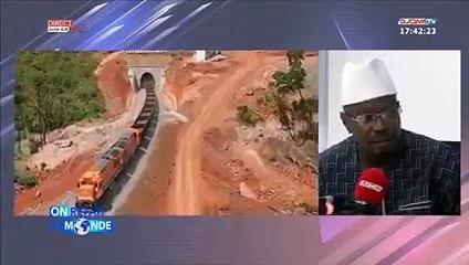 Dr Ousmane Kaba du PADES à bâtons rompus (Suivez )