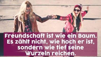 Vertrauen verloren freundschaft Wenn Freunde