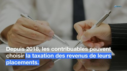 Déclaration d'impôts : ne pas cocher cette case peut vous coûter cher