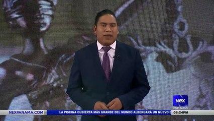 Entrevista a Valentín Jaén, sobre la justicia en Panamá  - Nex Noticias