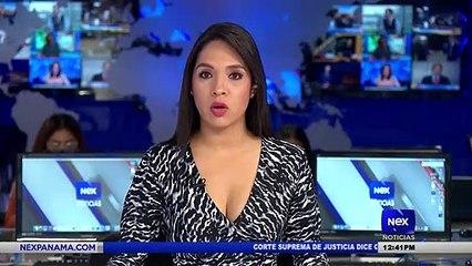 Fallece Olga Cárdenas, dirigente comunitaria de El Chorrillo  - Nex Noticias