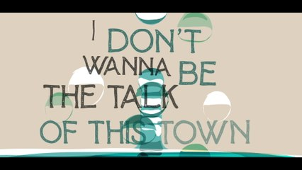 Lady A - Talk Of This Town