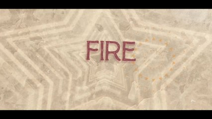 Lady A - Fire