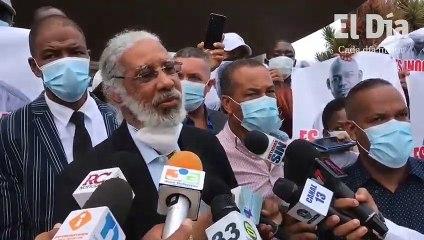 Fiscal Rosalba Ramos se inhibe del proceso contra César el Abusador