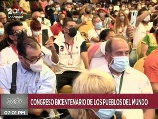 Evo Morales: El imperialismo es el peor enemigo de las nuevas generaciones