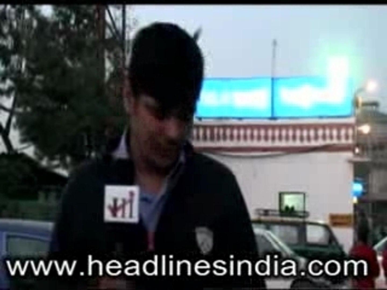 India Railway Budget - 2008, India Online News