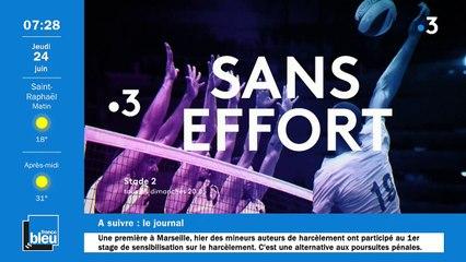 24/06/2021 - La matinale de France Bleu Provence