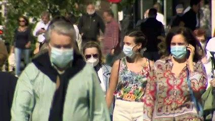 Le variant Delta plus contagieux pourrait représenter fin août 90% des nouveaux cas de contagion