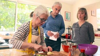 Les chefs vous mettent à table : Fruits de mer et cholestérol