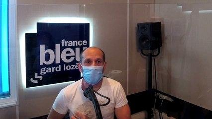 Camille Sammut, « L'Adresse Coiffure », Champion de France, vice-champion d'Europe de coiffure