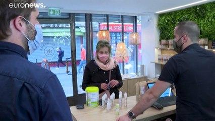 """Vente du """"Cannabis light"""" en France : un nouveau camouflet pour le gouvernement"""