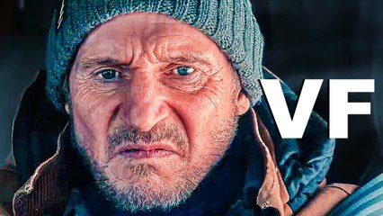 ICE ROAD Bande Annonce VF (2021)
